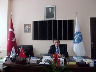 Prof.Dr. Haydar YÜKSEK