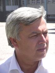 Doç.Dr. Mehmet Ali KIRPIK