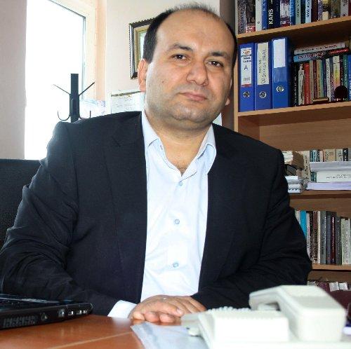 Prof.Dr. Selçuk URAL