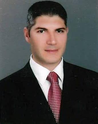 Yrd.Doç.Dr. Mehmet Fatih KALIN