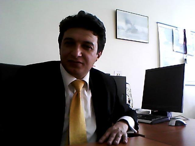 Öğr.Gör. Murat KILIÇBEY