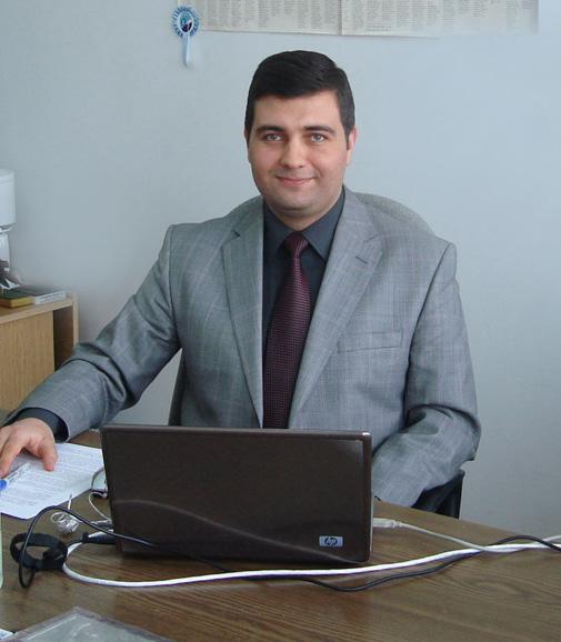 Doç.Dr. Ahmet ÜNVER